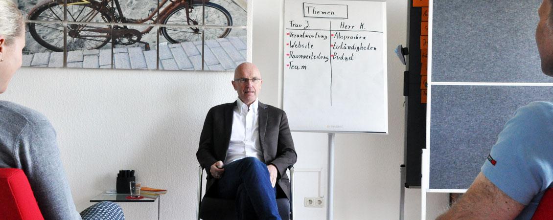 Mediation Frankfurt